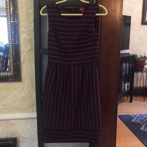 Merona patterned dress
